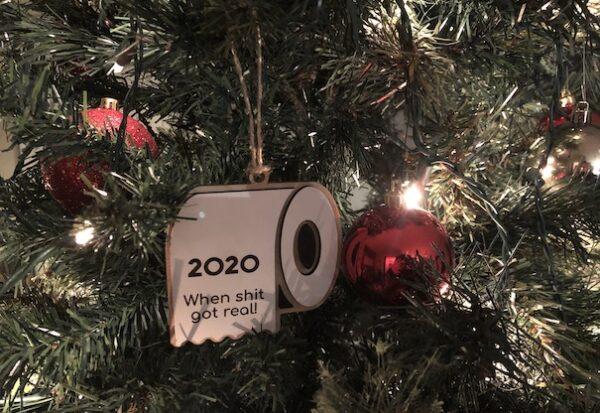 2020 When Shit Got Real